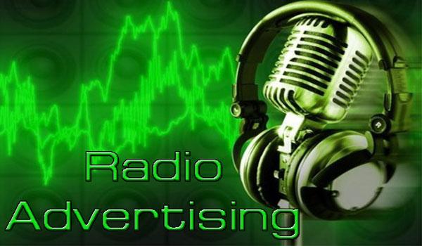 Quảng cáo radio-VOV