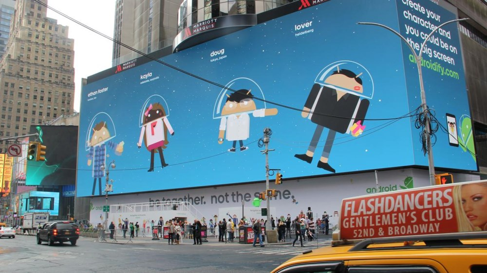 Cách chọn Agency quảng cáo ngoài trời cho doanh nghiệp