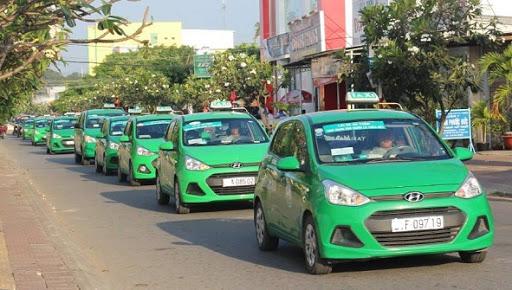 Quảng cáo taxi Mai Linh mang lại lợi ích tuyệt vời cho thương hiệu