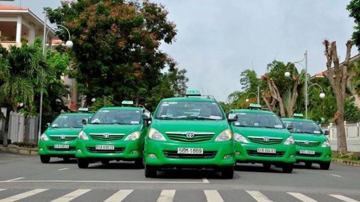 Tổng hợp báo giá quảng cáo trên taxi toàn quốc